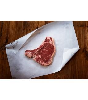 BIO-T-Bone-Steak vom Rind