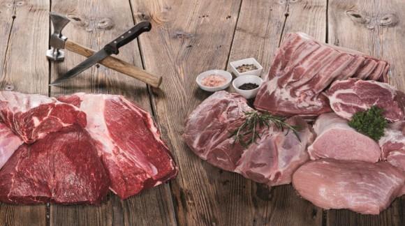 AUFGEKLÄRT: Der Unterschied zwischen konventionellem und BIO-Fleisch