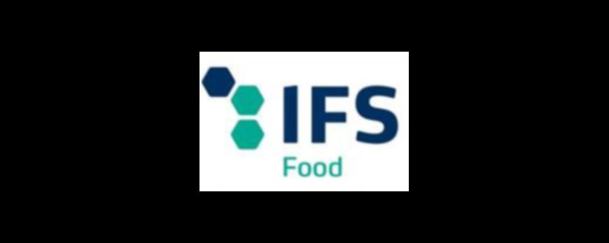 IFS Zertifikat 2020